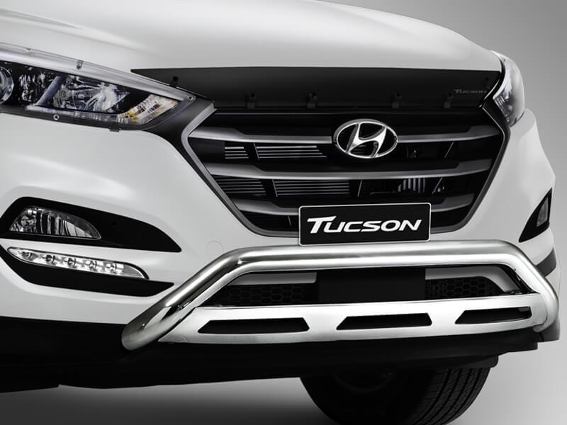 מעולה מגן יתושים לרכב יונדאי טוסון 2015 ומעלה MY-39